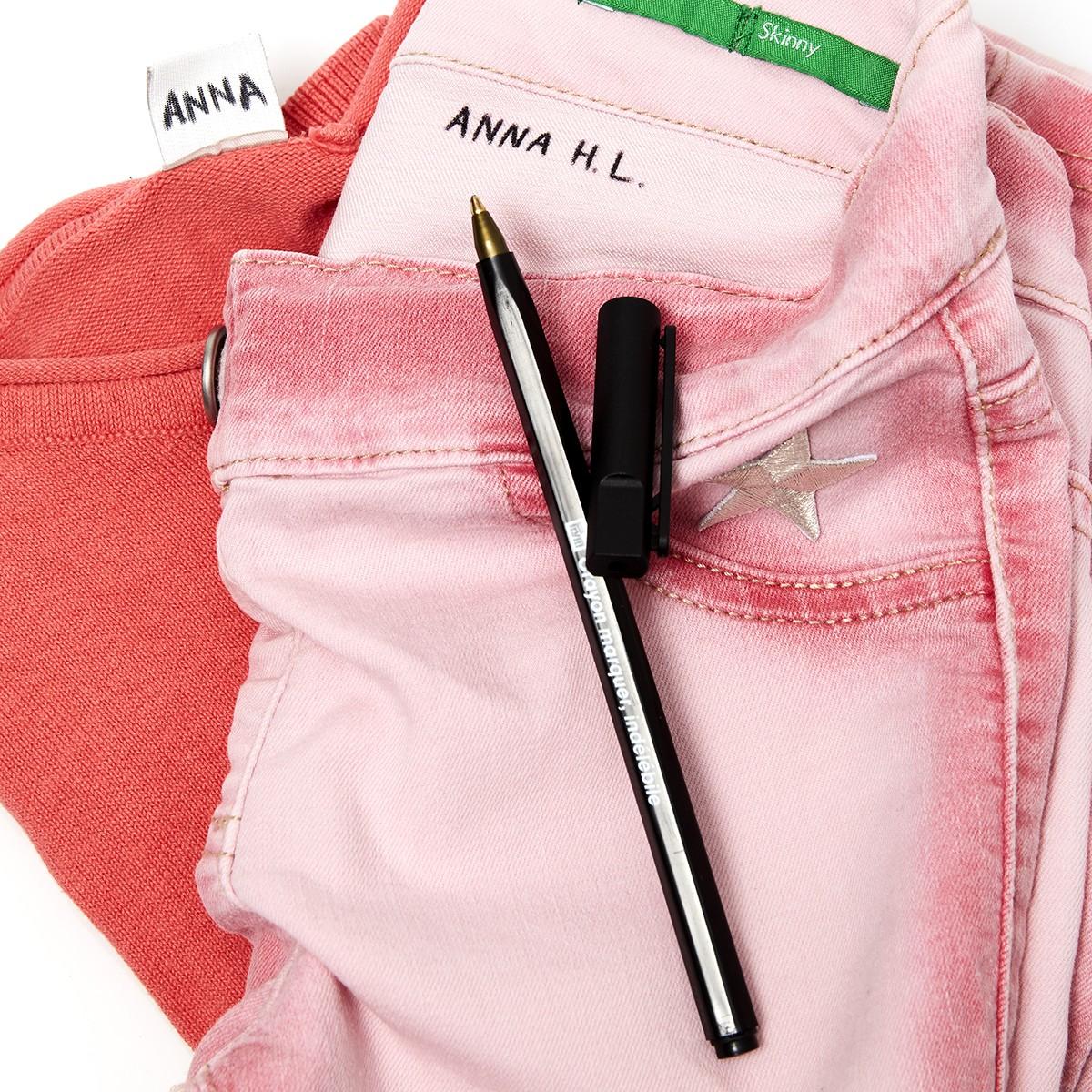Textilpenna - marknadens bästa textilpennor - Snabbt och enkelt 4d37d0368a591